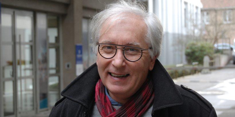 Hubert Heulot, correspondant CCIJP Pays de la Loire.