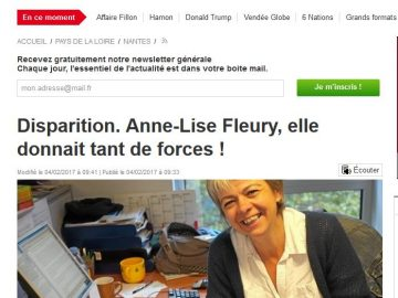 Anne-Lise Fleury